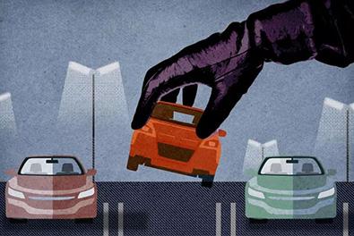 راهنمای خرید دزدگیر خودرو