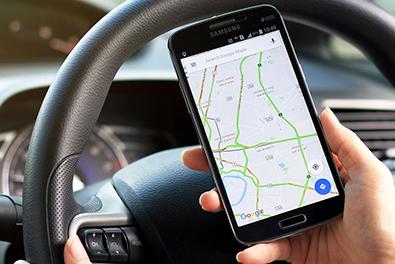 تفاوت ردیاب خودرو و GPS