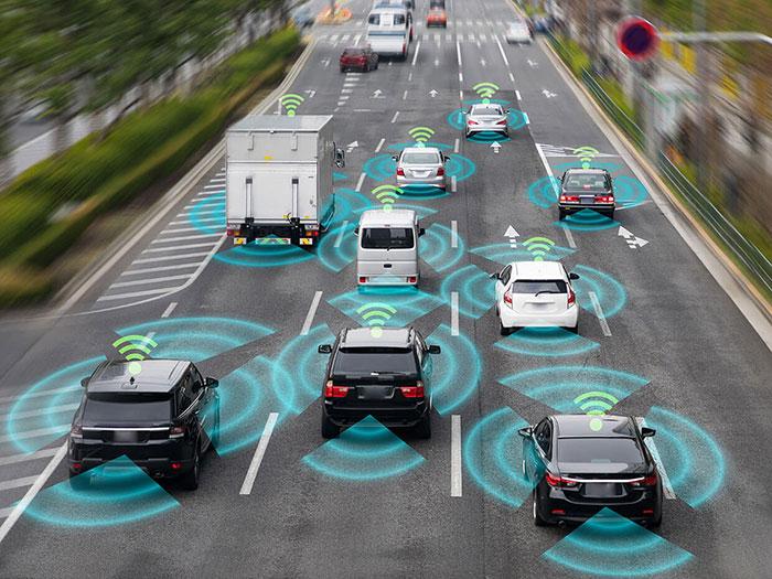 کنترل سرعت از طریق ردیاب خودرو