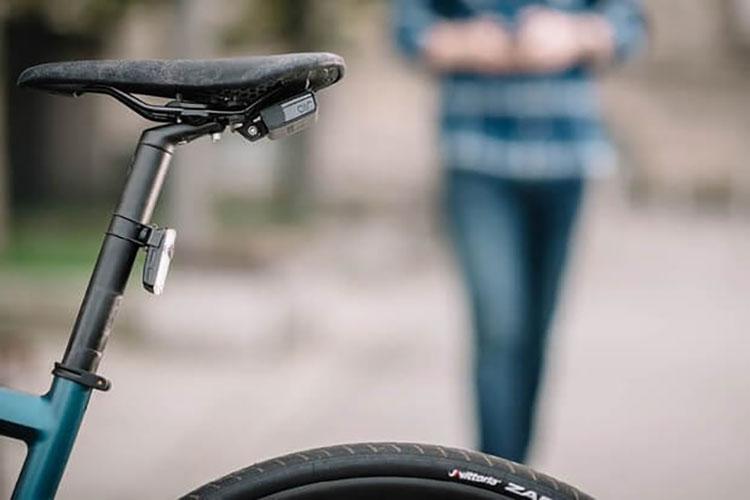 ردیاب دوچرخه چیست