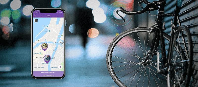 جی پی اس برای دوچرخه چه کارایی دارد