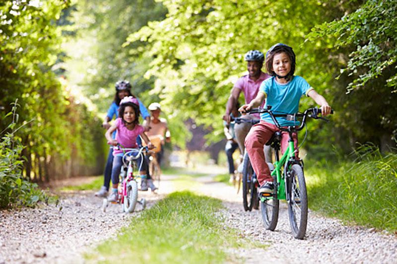 ردیاب دوچرخه کودکان