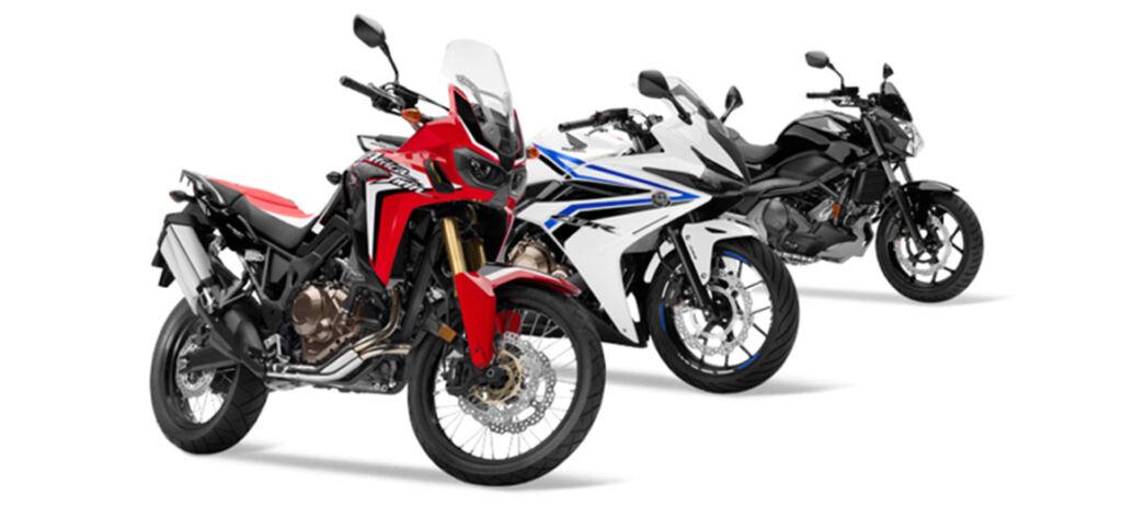 انواع ردیاب موتور سیکلت